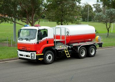 Category 13 Bulk Tanker