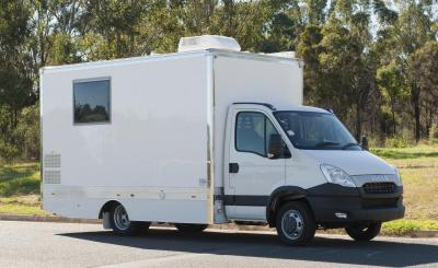 Mobile Clinics | Kuipers Engineering Pty Ltd